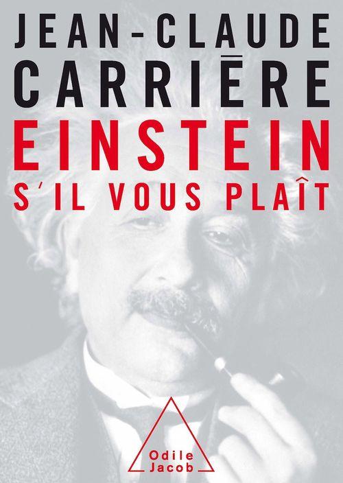 Einstein, s'il vous plait