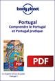 Portugal - Comprendre le Portugal et Portugal pratique  - Lonely Planet Eng