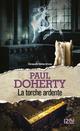 La torche ardente  - Paul C. Doherty  - Paul DOHERTY