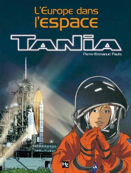 l'Europe dans l'espace ; Tania