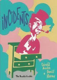 Incidents