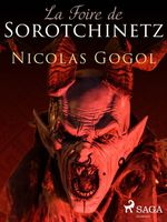 Vente EBooks : La Foire de Sorotchinetz  - NICOLAS GOGOL