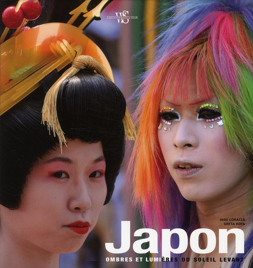Japon ; ombres et lumières du soleil levant