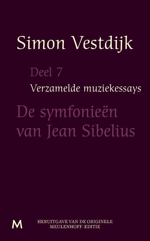 De symfonieen van Jean Sibelius