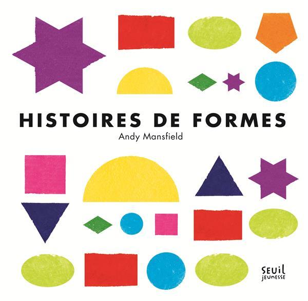 Histoires de formes
