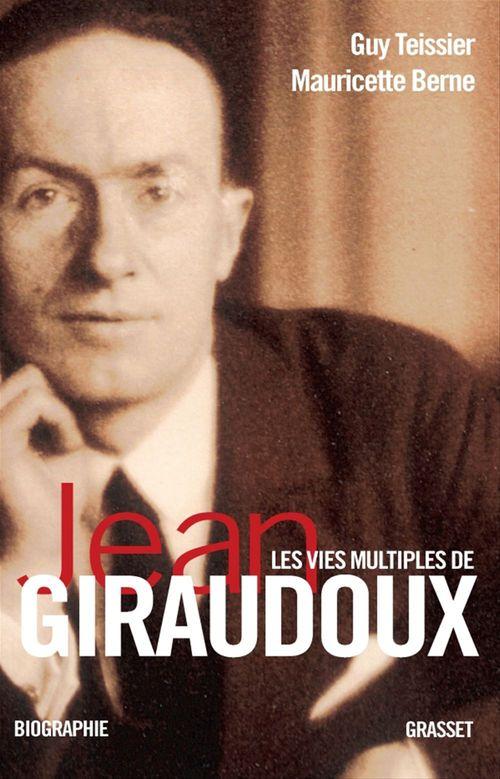 Les vies multiples de Jean Giraudoux