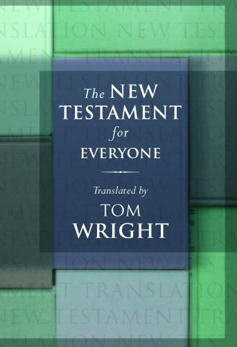 New Testament for Everyone The