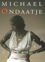 Vente Livre Numérique : Coming Through Slaughter  - Michael Ondaatje
