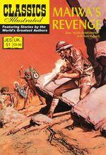 Maiwa's Revenge JES 51  - H Rider Haggard