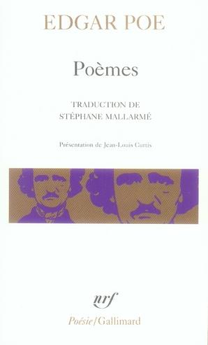 Poèmes ; genèse d'un poème