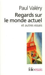Vente Livre Numérique : Regards sur le monde actuel et autres essais  - Paul Valéry