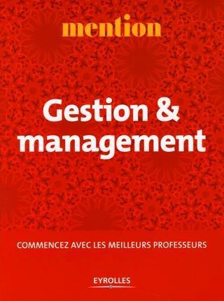 Gestion et management