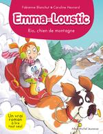 Vente EBooks : Rio, chien de montagne  - Fabienne Blanchut