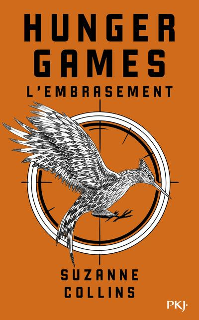 Hunger games T.2 ; l'embrasement