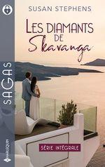 Vente EBooks : Les diamants de Skavanga  - Susan Stephens