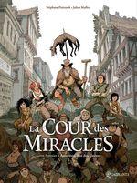 Vente EBooks : La Cour des miracles T01  - Stéphane Piatzszek