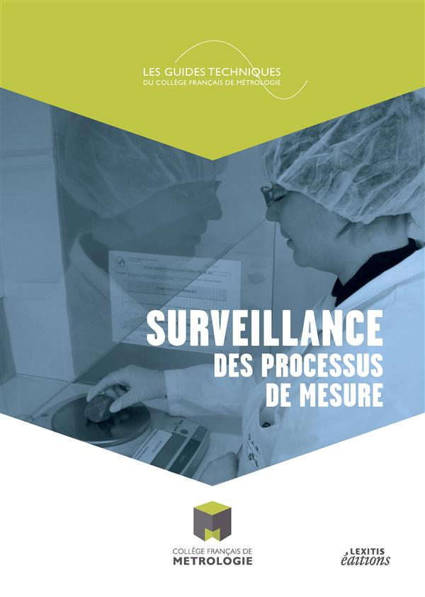 Surveillance des processus de mesure