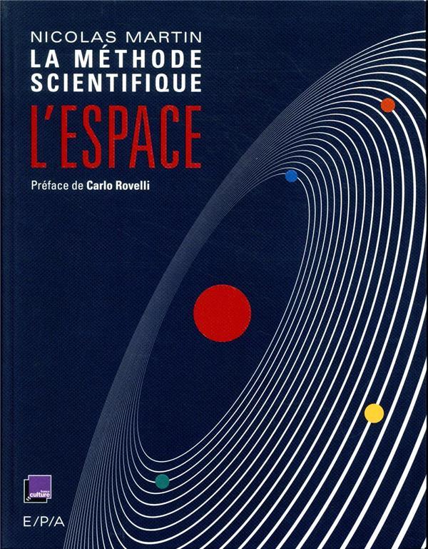 L'espace ; la méthode scientifique