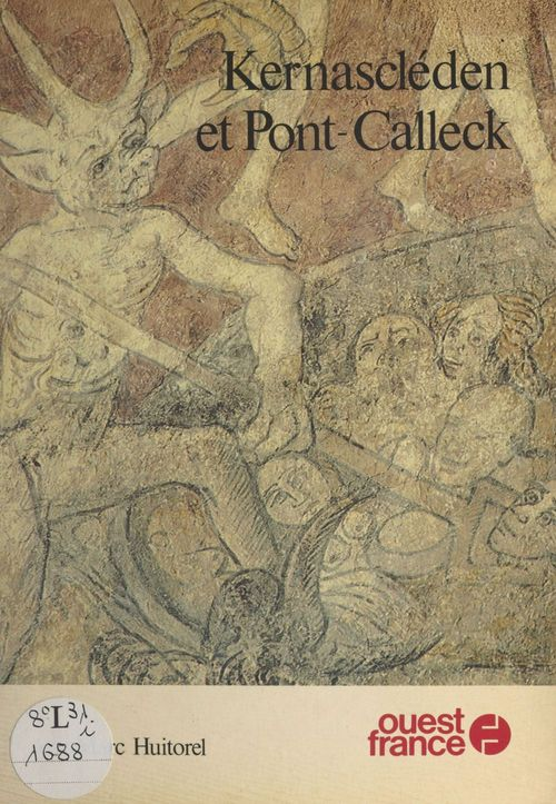 Kernascléden et Pont-Calleck  - Jean-Marc Huitorel