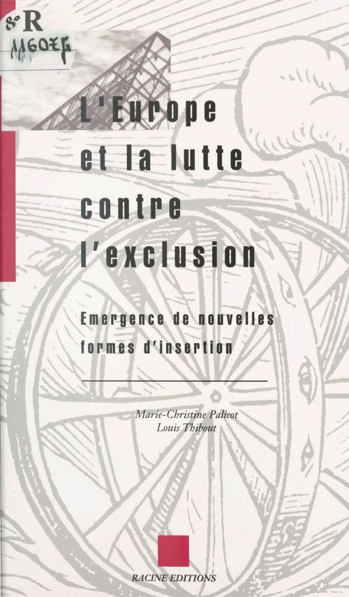Europe lutte contre exclusion