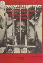 Vente Livre Numérique : Comme un veilleur...  - Nathalie Bernard - Guy Aurenche - ACAT France (Action des chrétiens pour l'abolition de la torture)