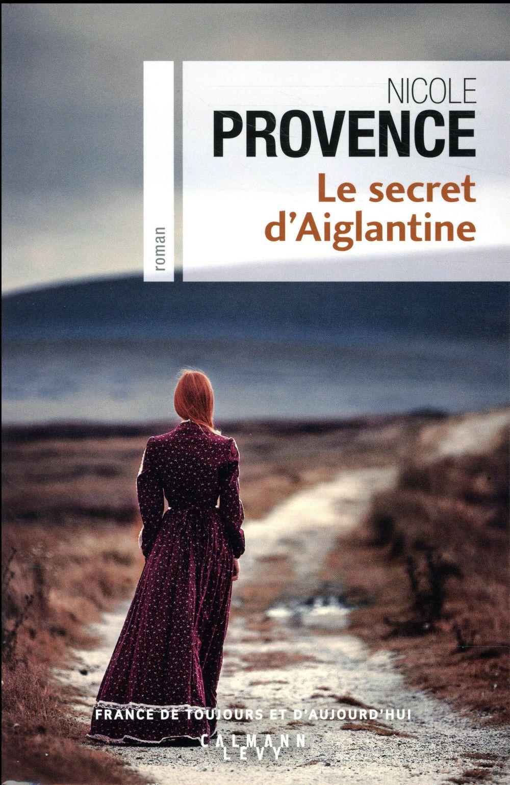Le secret d'Aiglantine