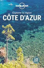 Explorer la région ; Côte d'Azur