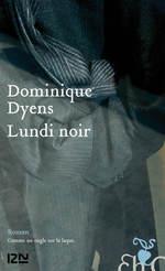 Vente EBooks : Lundi noir  - Dominique Dyens