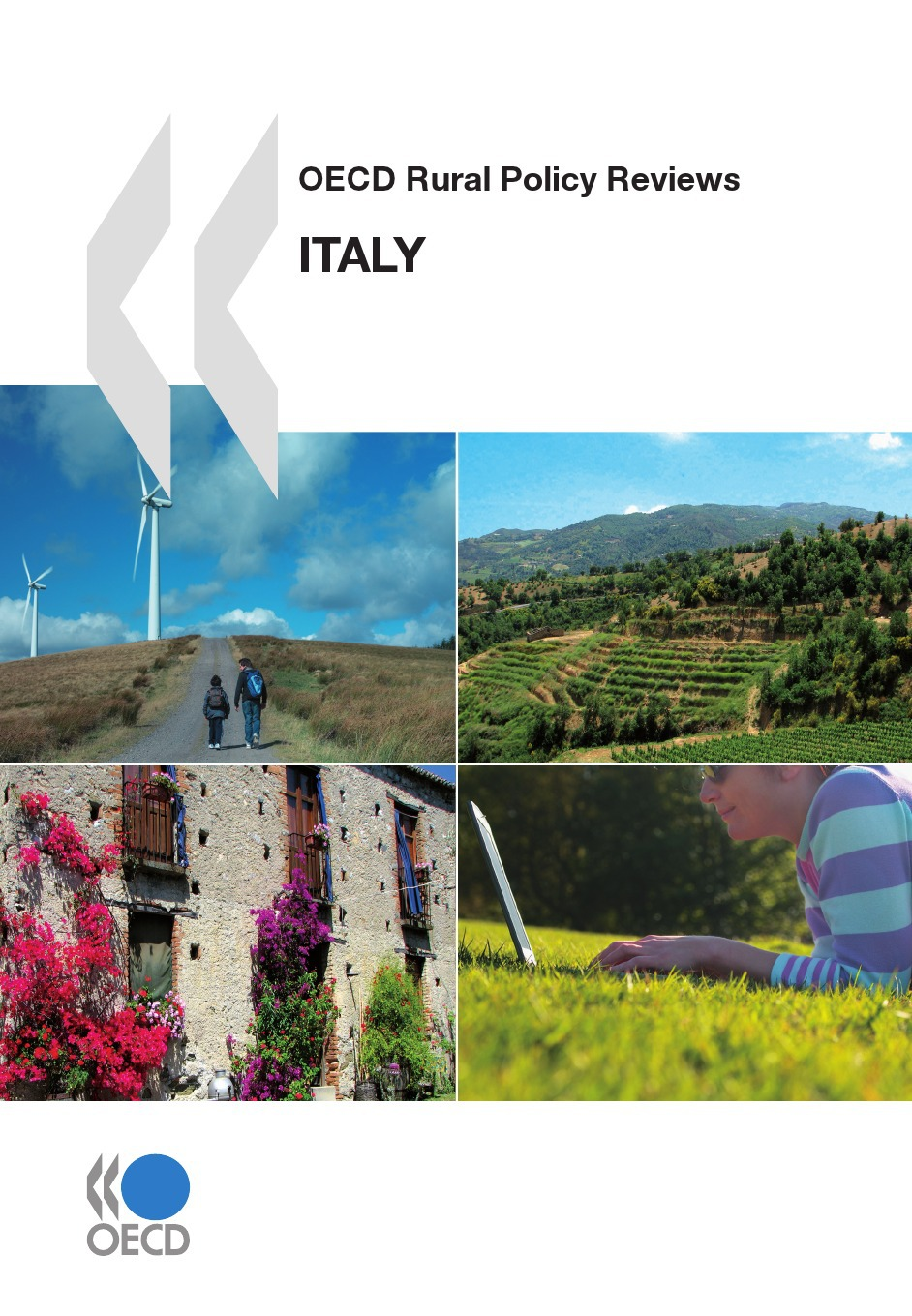 OECD rural policy reviews ; Italy