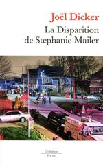 La disparition de Stéphanie Mailer