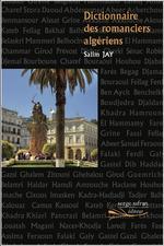 Vente Livre Numérique : Dictionnaire des romanciers algériens  - Salim Jay