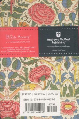 Pocket posh jane austen: 100 puzzles and quizzes