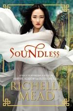 Vente Livre Numérique : Soundless  - Richelle Mead