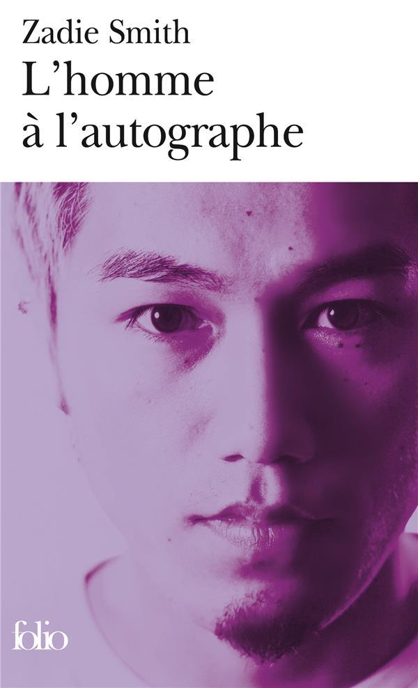 L'Homme A L'Autographe