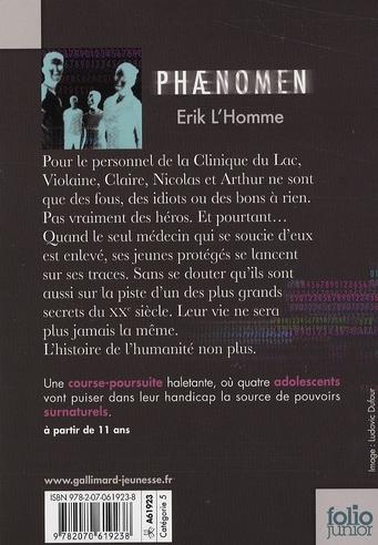 Phaenomen t.1