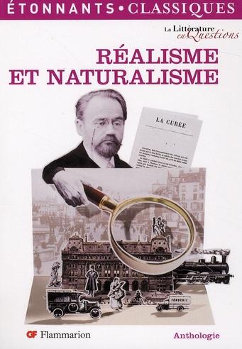 Realisme Et Naturalisme