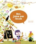 Vente EBooks : Aimée et Mehdi... au fil de la vie (Tome 5) - Moi, j'aime pas l'école  - Sophie Furlaud