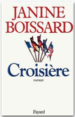 Croisière  - Janine BOISSARD