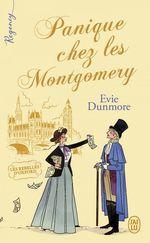 Vente EBooks : Regency - Panique chez les Montgomery  - Evie Dunmore