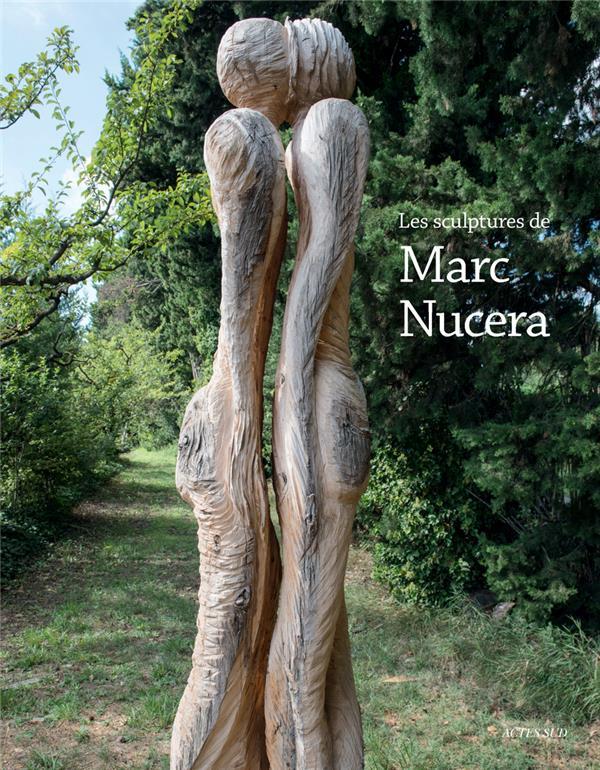 les sculptures de Marc Nucera