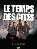 Vente EBooks : Le Temps des cités - Tome 01  - Pierre Boisserie - Frédéric PLOQUIN - Luc Brahy