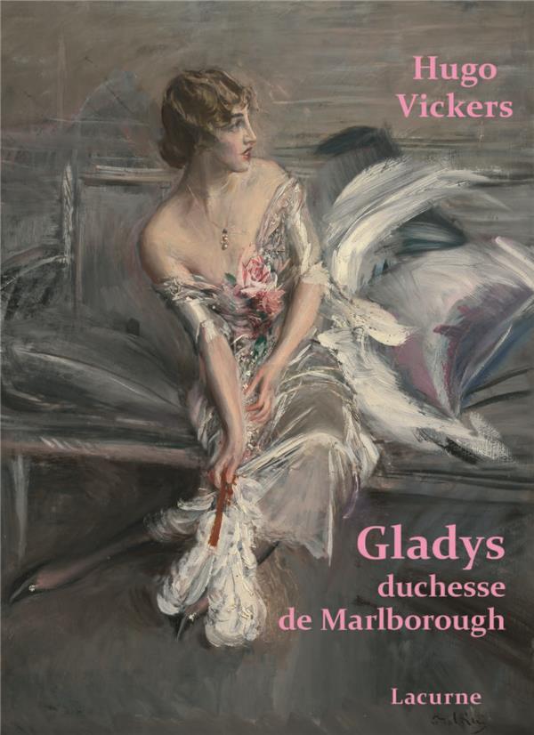 Gladys, duchesse de Marlborough