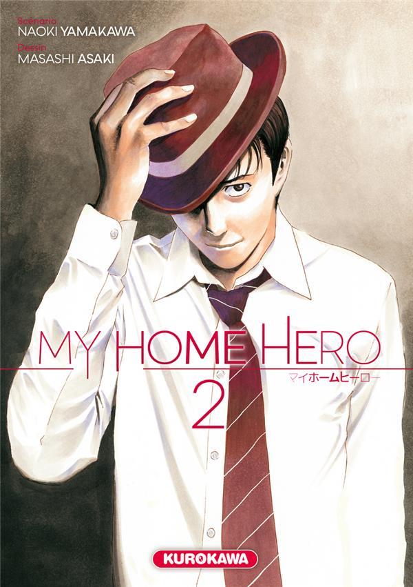 My home hero T.2