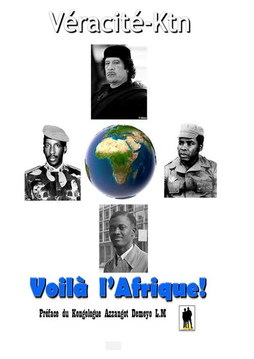 Voilà l'Afrique!