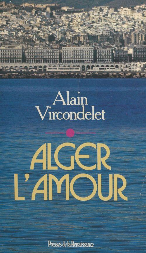 Alger l'amour