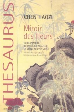 Miroir De Fleurs