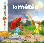 Vente Livre Numérique : La météo  - Pascale Hédelin