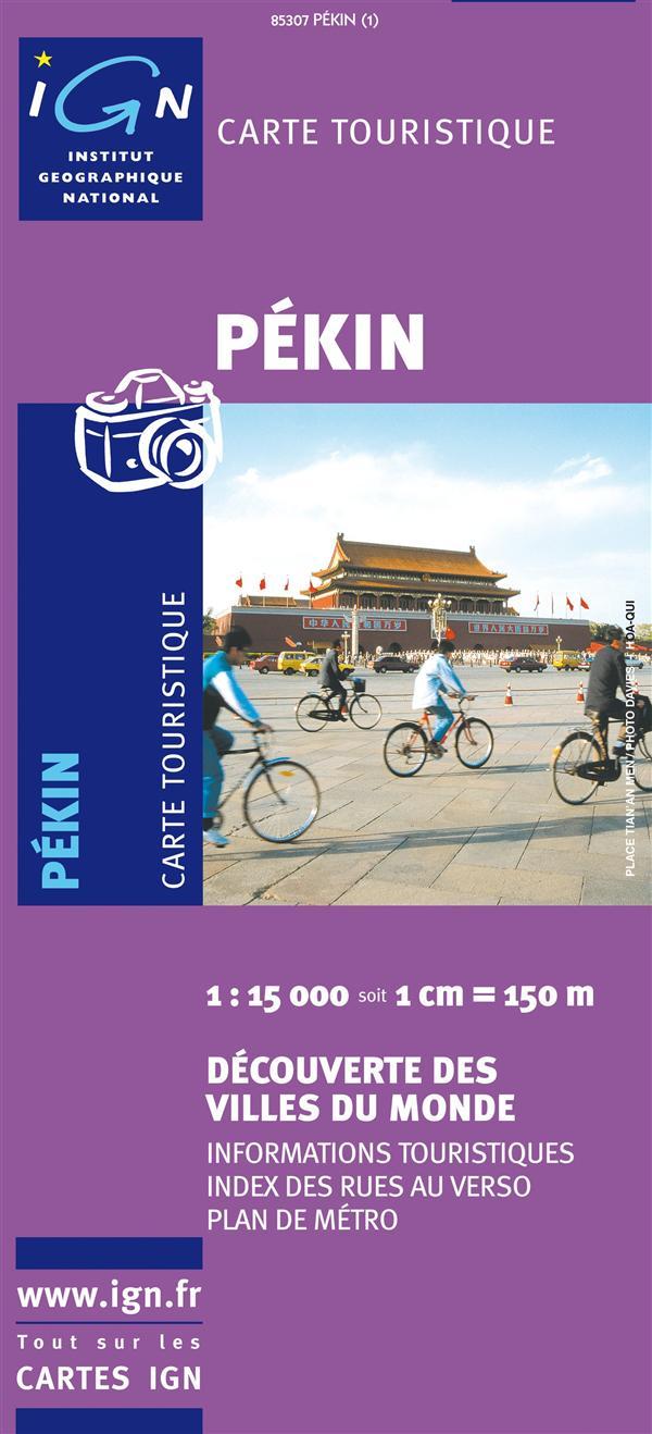 85307 ; Pékin