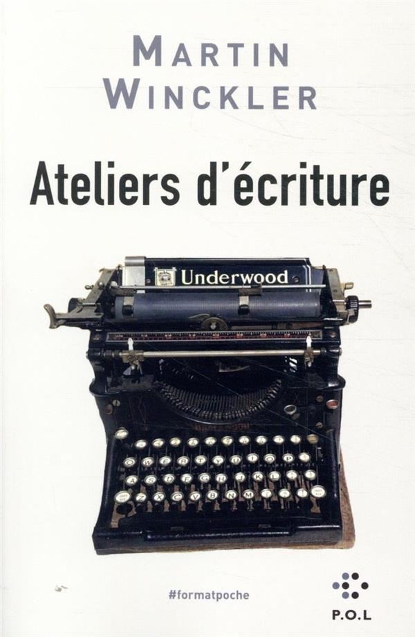 Ateliers d'écriture ; de l'expérience à la fiction ; histoires en l'air