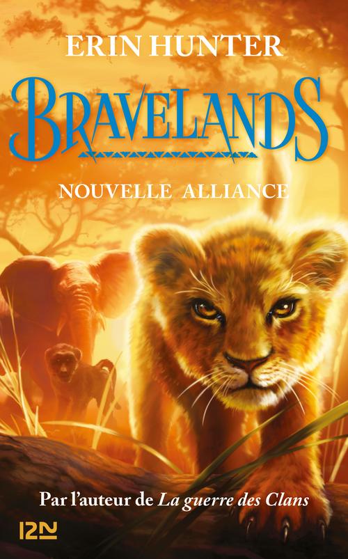 Bravelands - tome 01